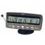 Часы автомобильные VST-7045V