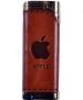 Зажигалка Apple (острое пламя) №3999