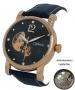 Часы наручные механицеские NewDay mechanics-107-4