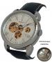 Часы наручные механицеские NewDay mechanics-106-2