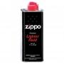 Бензин для заправки зажигалок Zippo (Китай) 125мл