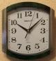 Часы настенные Sirius SI-B043-1 (плавный ход)