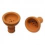 Чашка глиняная внешняя 5 дырок