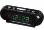 Часы сетевые VST-716-2