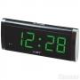 Часы сетевые VST-717-2