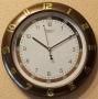 Часы настенные Rikon 507 Brown(шаговый ход)