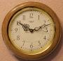 Часы настенные Rikon 4451 Wood (шаговый ход)