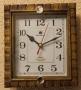 Часы настенные ALD-9888B-2