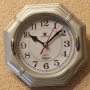 Часы настенные ALD-5985B-1