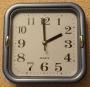 Часы настенные 338-2 (шаговый ход)