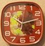 Часы настенные ALD-35079-1 (плавный ход)