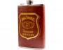 Фляга обтянута кожей (256мл) Jack Daniels PB-9
