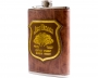 Фляга обтянута кожей (256мл) Jack Daniels PB-9-1