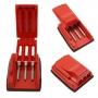 Машинка для набивки сигарет 70103-2361 красная